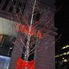 Christmas Decorations in Osaka.<br /> During the 2012 Hikari Renaissance.