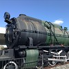 Old Steam Loco