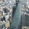 The Mode Gakuen Spiral Towers
