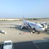 Back in Japan