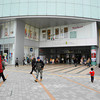 "Entering the Kuzuha Mall. No sign of <A href=""http://smu.gs/HZ9MNf"">Keiko Kuzuha</A> unfortunately."
