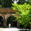 The Aqueduct that Saved Kyoto