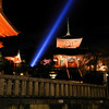 "The lights of Kiyomizu-dera. The last shot from the 2013 Higashiyama Hanatouro. The <a href=""http://jamri.smugmug.com/keyword/higashiyama-hanatouro"">Higashiyama Hanatouro</a> is held in the Higashiyama Area of Kyoto every year for 10 days every March. The sister event the <a href=""http://jamri.smugmug.com/keyword/arashiyama-hanatouro"">Arashiyama Hanatouro</a> is held for 10 days every year in December in the Arashiyama area of Kyoto. Since the 2009 Arashiyama Hanatouro I've been to each of these events for at least one night (sometimes twice) and I've not seen all the sites yet, they are huge!"
