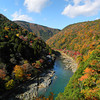 Hozugawa Valley