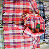 Packing Away the Summer Shirts.<br /> Here comes the winter!