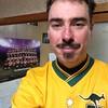 Australia Day Selfie