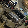 Silver Car