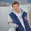 Jayden on the Groyne.<br /> On Lake Biwa in Otsu, Shiga.