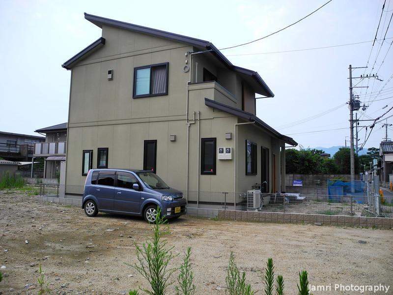 A Newer House