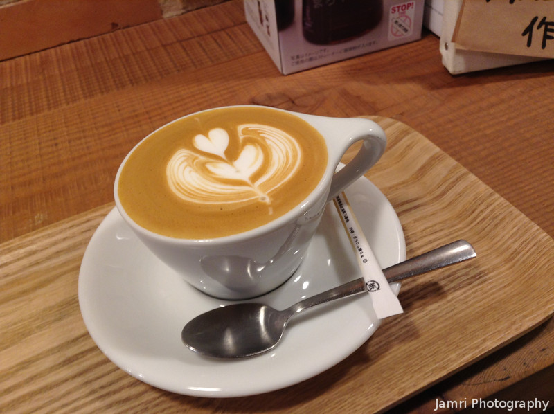 Another Cappuccino Artwork