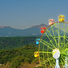 The Wheel and Kirishima National Park
