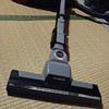 """Our New Vacuum Cleaner.<br /> Finally got rid of the old one which we """"inherit"""" from missionaries who went back to Australia 2 years before we arrived in Japan."""