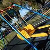 Wheelchair Swing.<br /> In Mandurah, Western Australia.