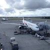 Our Plane to Kuala Lumpur