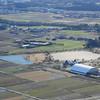 Zooming in on Part of the Sports Complex.<br /> Omi-Imazu, Shiga Prefecture.