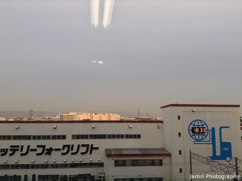 Spotlight on the Panasonic Building