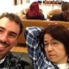 Perth Airport Selfie