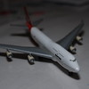 "Herpa Wings QANTAS B747-400 ""Long Reach"""