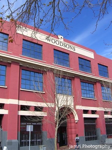 Woodsons