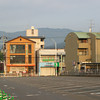 Across Car Park of Izumiya
