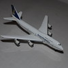 "Herpa Wings Ansett Australia B747-300 ""Spaceship"""