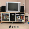 Home Entertainment Unit