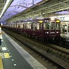 At Hankyu Ibaraki-shi Station