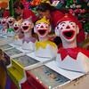 The Clown Game