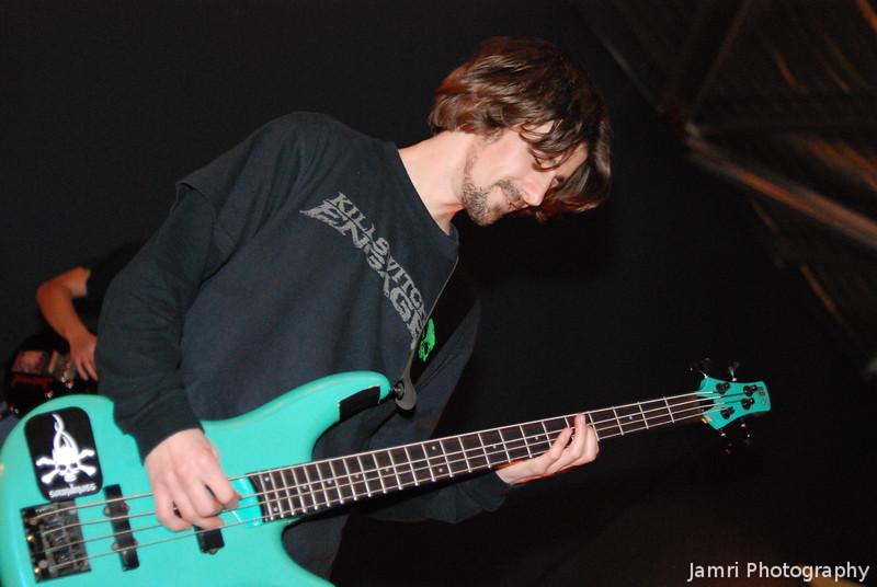 Playin the Bass