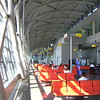 Kansai Airport Departure Lounge