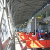 Kansai Airport Departure Lounge