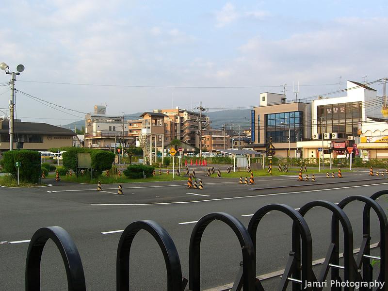 Nagaokakyo Driving School