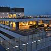 Sky View Decks.<br /> At Kansai Airport.