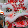 Chinese Dragon.<br /> Part of the section of the parade representing one of Nagaokakyo's sister cities: Ningbo in China.