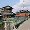 A long the road to Izumiya.<br /> Another shot from my walk to Izumiya.<br /> Note Film Shot: Nikon F80 + Nikkor AF 35 f/2 + Fujicolor PRO400