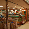 Import Shop.<br /> Jupiter is a chain of shops which sell foods imported from all around the world.