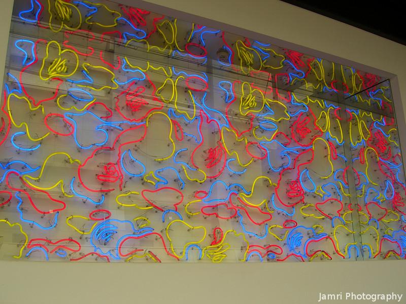 Neon Art.