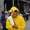 Mr Pikachu.