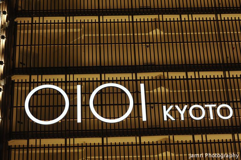 0101 Kyoto.