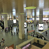Hankyu Umeda Station Central Concourse.