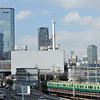 Keihan Regular Green Type Train.