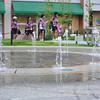 At the Fountains.<br /> Near Bambio in Nagaokakyo.