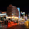 Sapporo by Night.