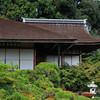 Okochi Sanso (Okochi Villa).<br /> Arashiyama, Kyoto.
