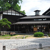 The Hida Crafts Museum.<br /> In Hida Furukawa, Gifu Prefecture, Japan.