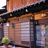 "Traditional Charm.<br /> On an evenings stroll through Takayama's ""Little Kyoto""."