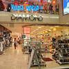 Diamond Shoe Store.<br /> In the Shinkyogoku Arcarde, Kyoto.