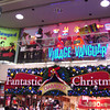 Fantastic Diamond Christmas.<br /> One of the stores in the arcade that was decked out.
