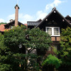 Oyamazaki Villa.