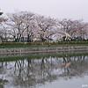 Peaceful is the evening.<br /> Note Film Shot: Nikon F80 + Nikkor AF 50 f/1.8 + Fujicolor PRO400